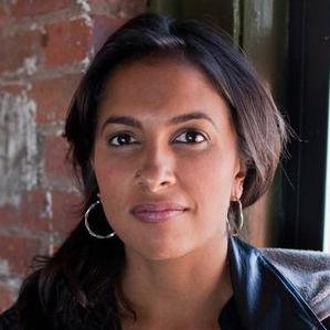 Film Screening: Coded Bias with Shalini Kantayya