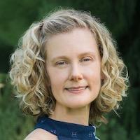 Sarah Carlson '94